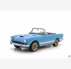 1967 Sunbeam Tiger for sale 101424703