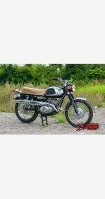 1967 Suzuki TC250 for sale 200821448
