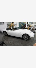 1967 Toyota 2000 GT for sale 101108922