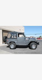 1967 Toyota Land Cruiser for sale 101216357