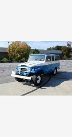 1967 Toyota Land Cruiser for sale 101235590