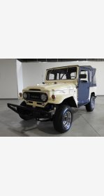 1967 Toyota Land Cruiser for sale 101249174