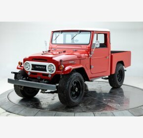 1967 Toyota Land Cruiser for sale 101278863