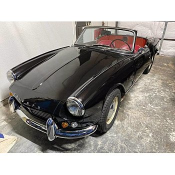 1967 Triumph Spitfire for sale 101401075
