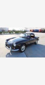 1967 Triumph Spitfire for sale 101436684
