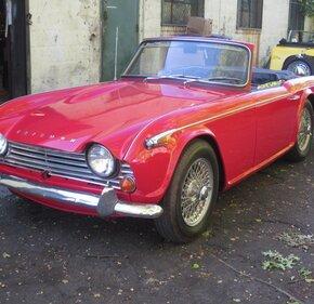 1967 Triumph TR4A for sale 100805872