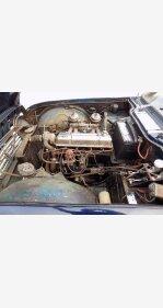 1967 Triumph TR4A for sale 101380931