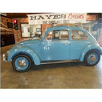 1967 Volkswagen Beetle for sale 101018111