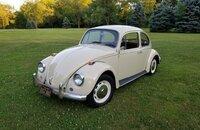 1967 Volkswagen Beetle for sale 101352173
