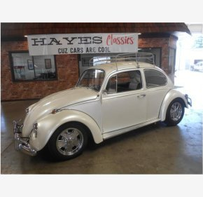 1967 Volkswagen Beetle for sale 100886224