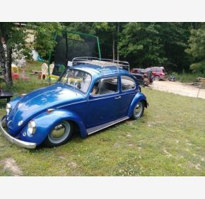 1967 Volkswagen Beetle for sale 101030505