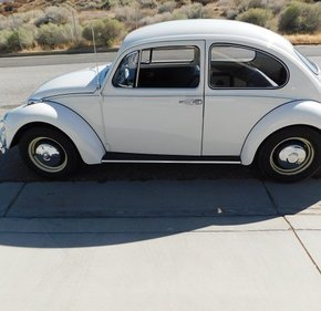 1967 Volkswagen Beetle for sale 101040971