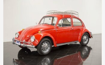 1967 Volkswagen Beetle for sale 101043353
