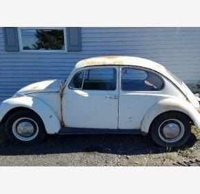 1967 Volkswagen Beetle for sale 101063048