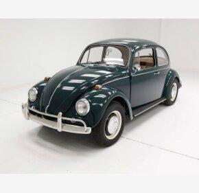 1967 Volkswagen Beetle for sale 101066853