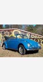 1967 Volkswagen Beetle for sale 101068745