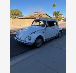 1967 Volkswagen Beetle for sale 101093964