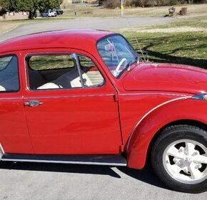 1967 Volkswagen Beetle for sale 101095937