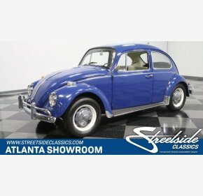 1967 Volkswagen Beetle for sale 101098864