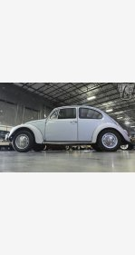 1967 Volkswagen Beetle for sale 101100270
