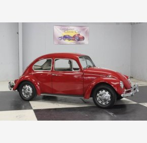 1967 Volkswagen Beetle for sale 101101372