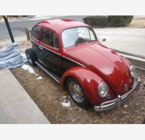 1967 Volkswagen Beetle for sale 101103800