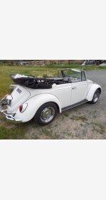 1967 Volkswagen Beetle for sale 101119106