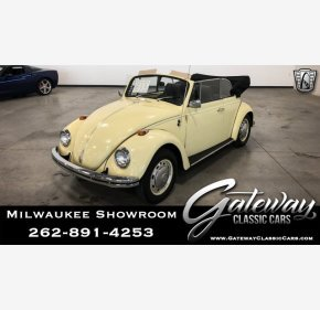 1967 Volkswagen Beetle for sale 101119235