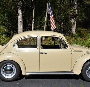 1967 Volkswagen Beetle for sale 101119258