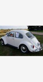 1967 Volkswagen Beetle for sale 101123846
