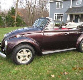 1967 Volkswagen Beetle Convertible for sale 101131998