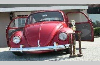 1967 Volkswagen Beetle for sale 101141107