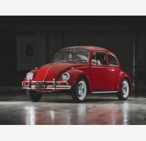 1967 Volkswagen Beetle for sale 101174631