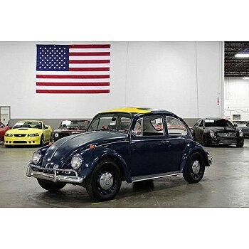 1967 Volkswagen Beetle for sale 101194621