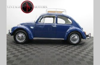 1967 Volkswagen Beetle for sale 101201992