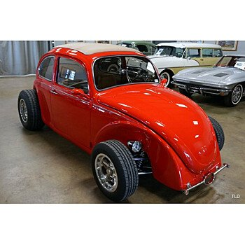 1967 Volkswagen Beetle for sale 101207656