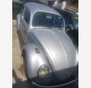 1967 Volkswagen Beetle for sale 101215573