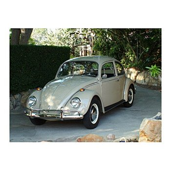 1967 Volkswagen Beetle for sale 101220066