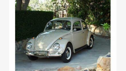 1967 Volkswagen Beetle for sale 101220066