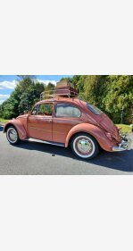 1967 Volkswagen Beetle for sale 101220497