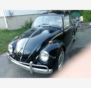 1967 Volkswagen Beetle for sale 101221663