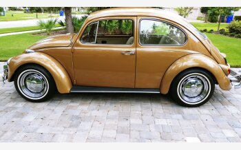 1967 Volkswagen Beetle for sale 101237975