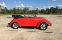 1967 Volkswagen Beetle Convertible for sale 101249668