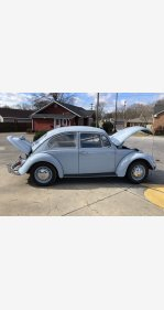 1967 Volkswagen Beetle for sale 101263013