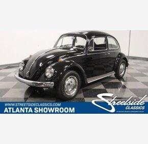 1967 Volkswagen Beetle for sale 101264165