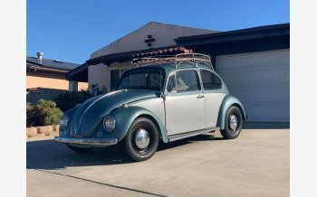 1967 Volkswagen Beetle for sale 101281251