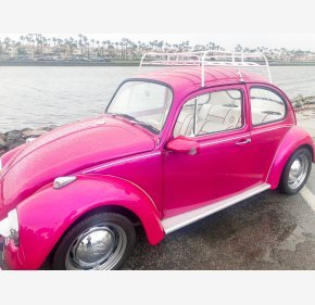 1967 Volkswagen Beetle for sale 101283125