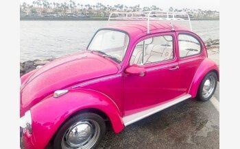 1967 Volkswagen Beetle for sale 101283125