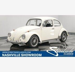 1967 Volkswagen Beetle for sale 101290034