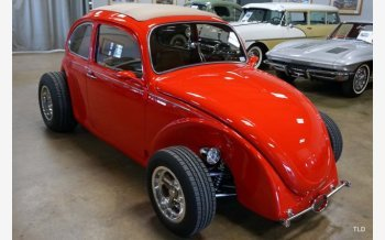 1967 Volkswagen Beetle for sale 101307649